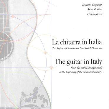 LA CHITARRA IN ITALIA UNE