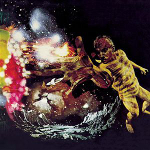 Santana III (1971)