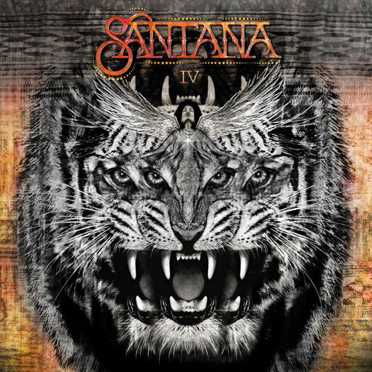 Santana IV (2016)