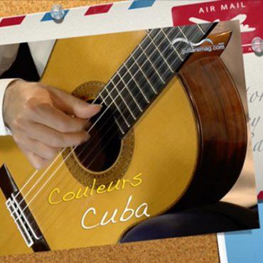 COULEURS CUBA