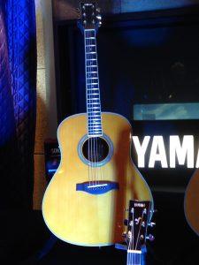 Yamaha LS-TA
