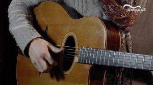 guitare-bob-holo