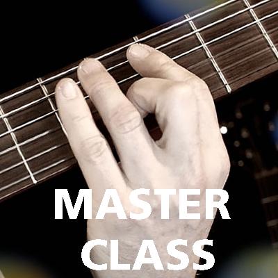 a-la-une-master-class