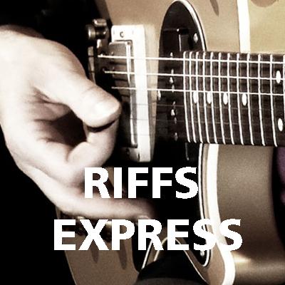 RIFFS EXPRESS