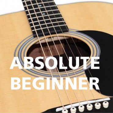 ABSOLUTE BEGINNER V2