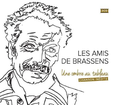 Double Album LesAmisDeBrassens