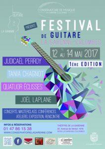 Festival La Garenne-Colombes