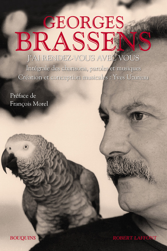 Livre Brassens-Uzureau