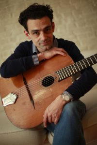 Stage Christophe Astolfi