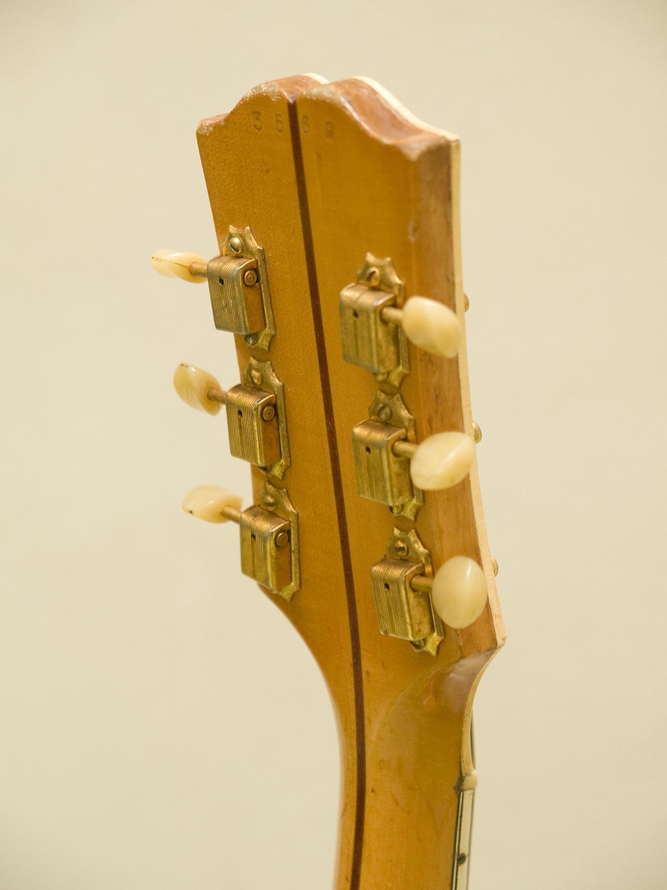 Elek Bacsik - Jazz Guitarist: Elek Bacsik