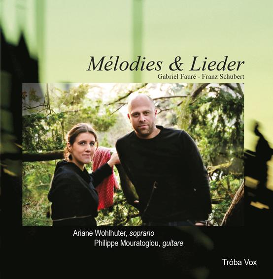 Album Mouratoglou