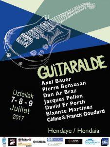 Guitaralde 2017