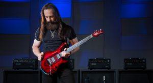 Monarchy John Petrucci