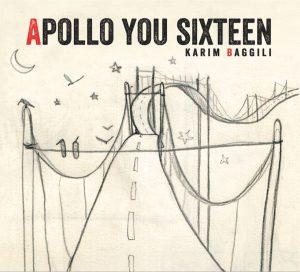 Album Karim Baggili