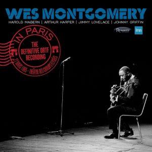 Wes Montgomery in Paris