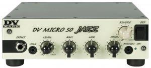 DV Micro 50 Jazz