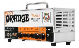 BHT Orange