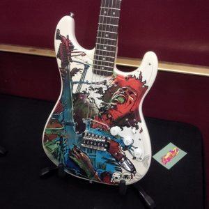 Strat Fender Druillet 2