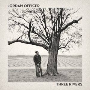 Jordan Officer - Three Rivers