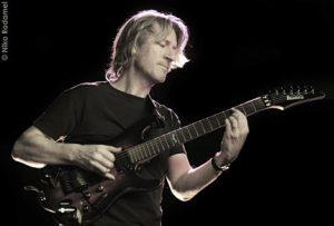 Acoustic Bazar Yannick Robert
