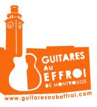 logo Guitares au Beffroi