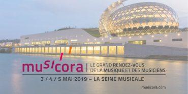 Musicora Seine 2019
