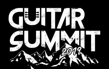 Guitar Summit Logo 2019